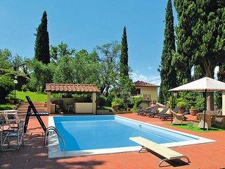 2 bedroom Villa in Arezzo, Tuscany, Italy : ref 5446232