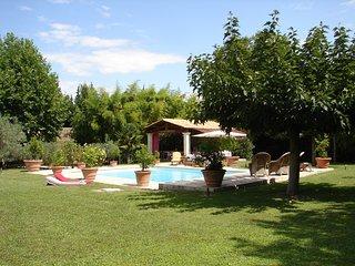 3 bedroom Villa in Saint-Remy-de-Provence, France - 5248823