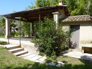 3 bedroom Villa in Lagoy, Provence-Alpes-Cote d'Azur, France : ref 5248823