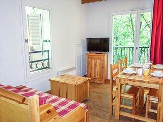 2 bedroom Apartment in Saint-Gervais-les-Bains, Auvergne-Rhone-Alpes, France : r