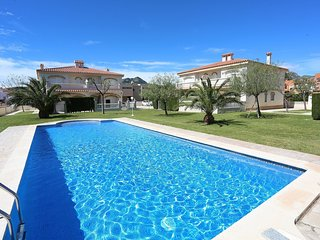 2 bedroom Apartment in Mas Riudoms, Catalonia, Spain : ref 5514676