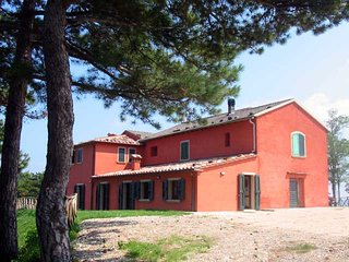 8 bedroom Villa in Faenza, Emilia-Romagna, Italy : ref 5247969