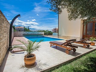 2 bedroom Villa in Filipac, Istria, Croatia : ref 5636176