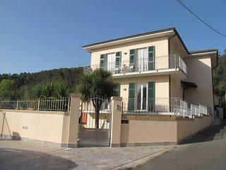 2 bedroom Apartment in Bocca di Magra, Liguria, Italy : ref 5443791