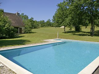 2 bedroom Villa in Dantou, Occitania, France : ref 5554381