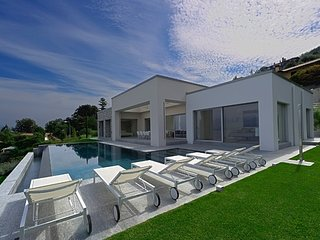 4 bedroom Villa in Stresa, Piedmont, Italy : ref 5248383