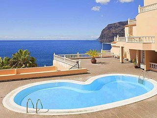 1 bedroom Apartment in Los Gigantes, Canary Islands, Spain : ref 5518508