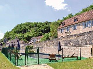 3 bedroom Villa in Les Eyzies-de-Tayac-Sireuil, Nouvelle-Aquitaine, France : ref