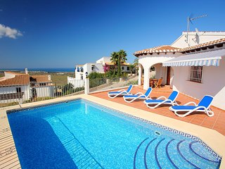 2 bedroom Villa in Monte Pego, Valencia, Spain : ref 5519032