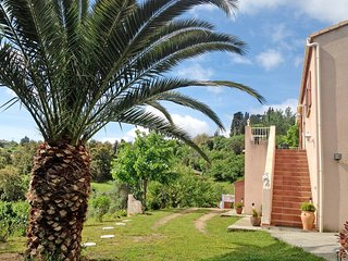 2 bedroom Apartment in Cervione, Corsica, France : ref 5439983
