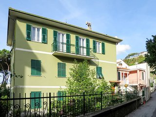 1 bedroom Apartment in Moneglia, Liguria, Italy : ref 5486619