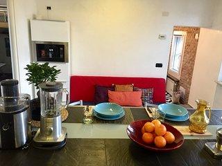 Delightful apartment Navigli - NABA - BOCCONI-IULM