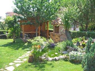 3 bedroom Apartment in Medulin, Istria, Croatia : ref 5555982