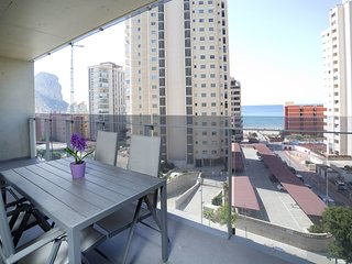 2 bedroom Apartment in Calpe, Valencia, Spain : ref 5546909