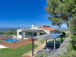 4 bedroom Villa in Begur, Catalonia, Spain : ref 5635879