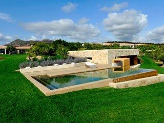 7 bedroom Villa in Marina de lu imposta, Sardinia, Italy : ref 5248021