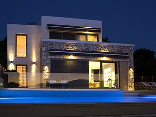 Villa Erato - Meganisi Sunset Luxury Villas