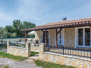 2 bedroom Villa in Jursici, Istria, Croatia : ref 5520522