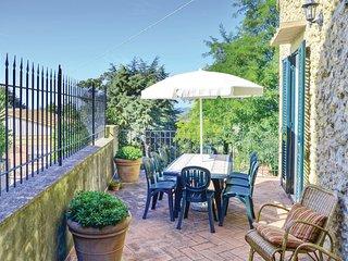 4 bedroom Villa in Casale Marittimo, Tuscany, Italy : ref 5540282
