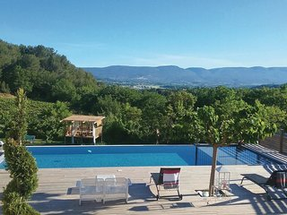2 bedroom Villa in Perrotet, Provence-Alpes-Cote d'Azur, France : ref 5533482