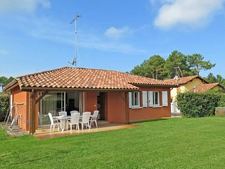 3 bedroom Villa in Messanges, Nouvelle-Aquitaine, France : ref 5434937
