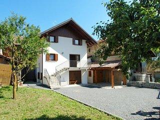 2 bedroom Villa in Cludinico, Friuli Venezia Giulia, Italy : ref 5584890