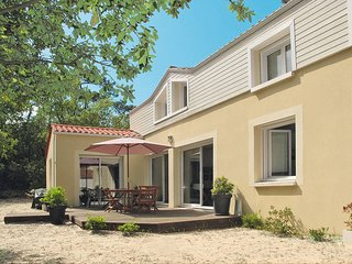 3 bedroom Villa in Saligottière, Pays de la Loire, France : ref 5448153