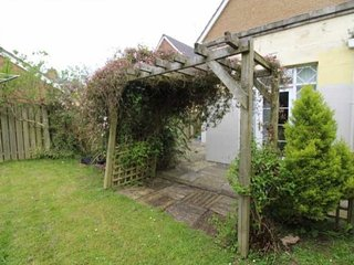 Detached house letting