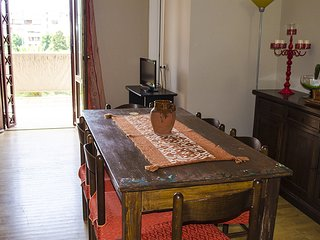 FICO D'INDIA SALENTINO'S HOUSE