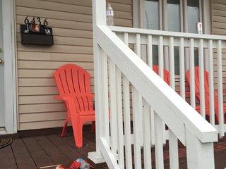 Carondelt Park Family Vacation Rental