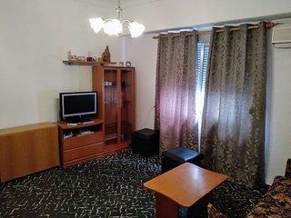 Apartamento amplio y centrico + WIFI. VT-44613-V
