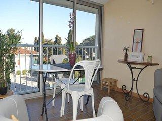 Rental Apartment Argeles-sur-Mer, 1 bedroom, 4 persons
