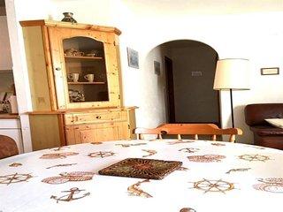 Maison de vacances T3, en plein cœur de Longeville