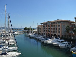 Rental Apartment Frejus, 1 bedroom, 5 persons
