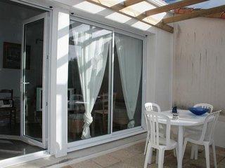 Rental Villa La Tranche-sur-Mer, 2 bedrooms, 4 persons