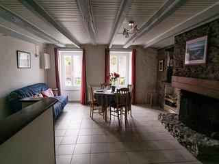 Appartement pour 4 personnes  sur le Palais.