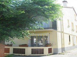 Villa Roussillon
