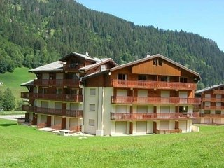 CHATEL - 6 pers, 32 m2, 3/2