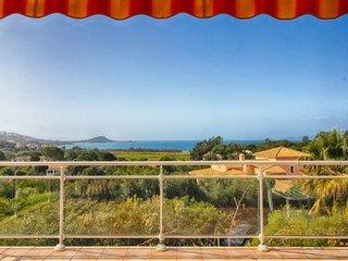 PORTICCIO- Très belle villa proche Agosta plage V-291
