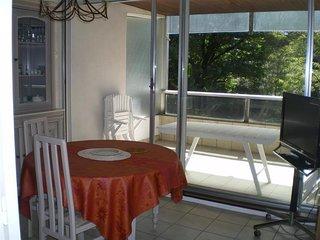 LA BAULE - Appartement 4 personnes avec vue sur parc