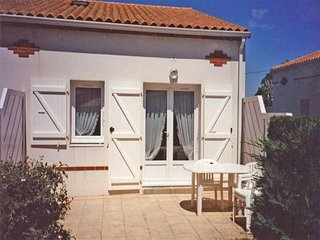 Rental Villa La Tranche-sur-Mer, 1 bedroom, 4 persons