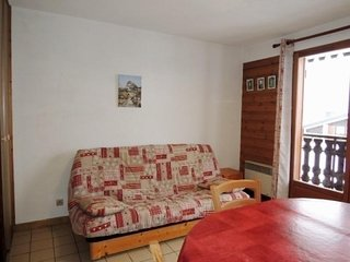 CHATEL - 4 pers, 28 m2, 2/1