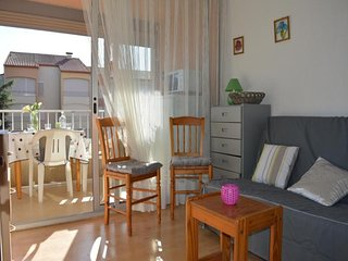 Rental Apartment Argeles-sur-Mer, studio flat, 4 persons