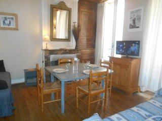 Rental Apartment Cauterets, 1 bedroom, 4 persons