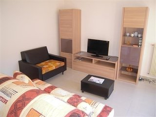 APPARTEMENT EN CENTRE VILLE DES SABLES