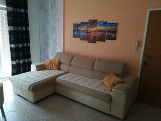 Apartment Dario A1 (2+2)