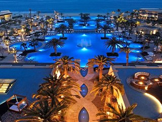Grand Mayan at Los Cabos : Studio Master Suite with Private Balcony, Sleeps 4