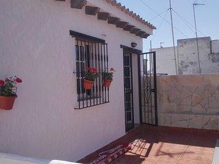 Casa en calle Agustín Varo