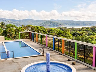 Costa Rica - Lake Arenal - Nice Cabin for rent