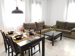 Apartamento Vacacional Malaga